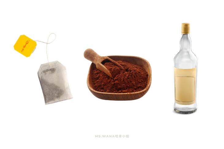 烤布蕾口味(茶、巧克力、酒)