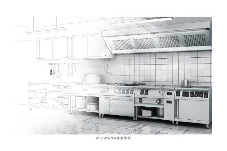 廚房環境器具